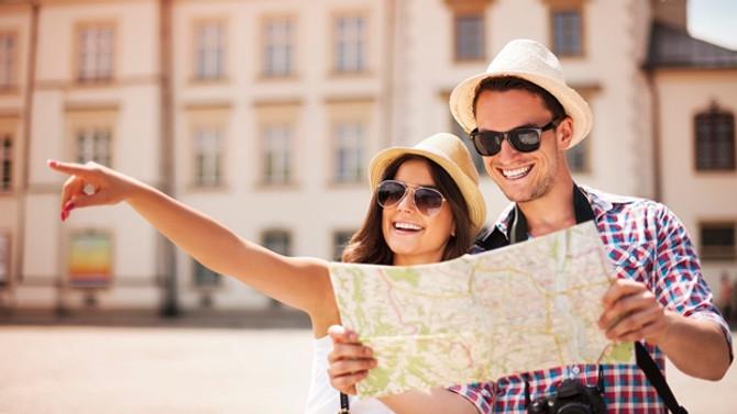 """Turizmin yeni müşterisi """"Alfa Kuşağı""""ndan olacak"""