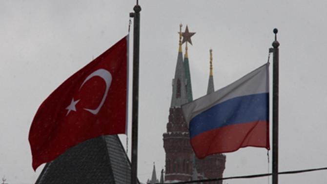 Türkiye de Rusya'ya karşı alınacak önlemleri masaya yatırıyor