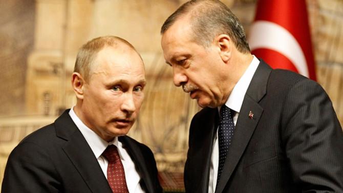 Türkiye, Rusya'ya karşı hamle için Paris görüşmelerini bekliyor