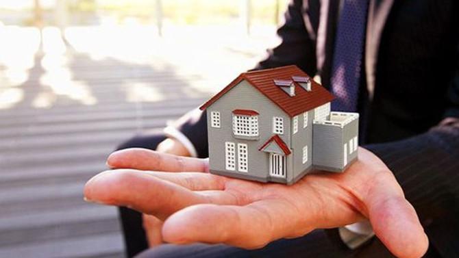 10 ayda 1 milyon ev satıldı