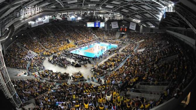 Rus voleybol takımları Türkiye'ye gelmiyor