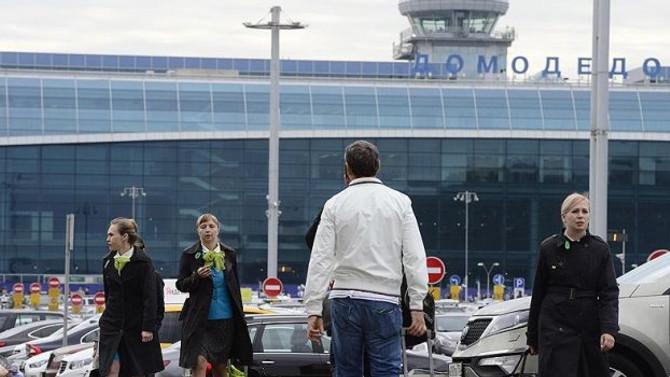 Türk basketbol takımı Rusya'da bekletildi