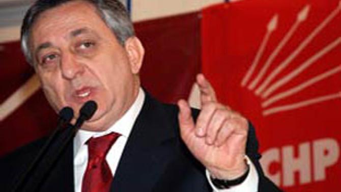 CHP, 'mayın yasasını' mahkemeye götürmeye hazırlanıyor