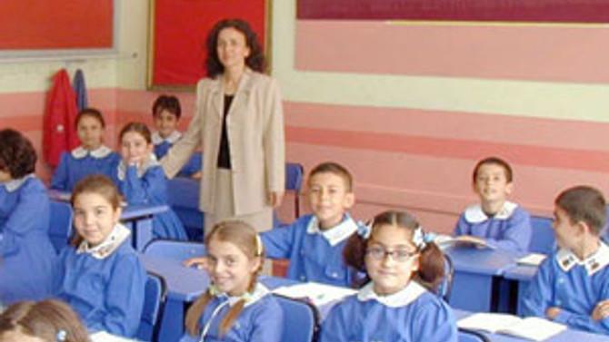 Öğretmenler geleceğe güvenle bakamıyor