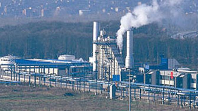 Enerjisa'nın  bir milyar euroluk kredi paketine ödül