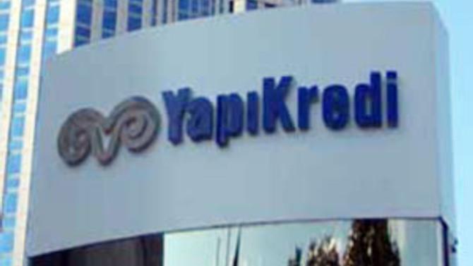 Yapı Kredi'den Ruble ile işlem yapma imkanı