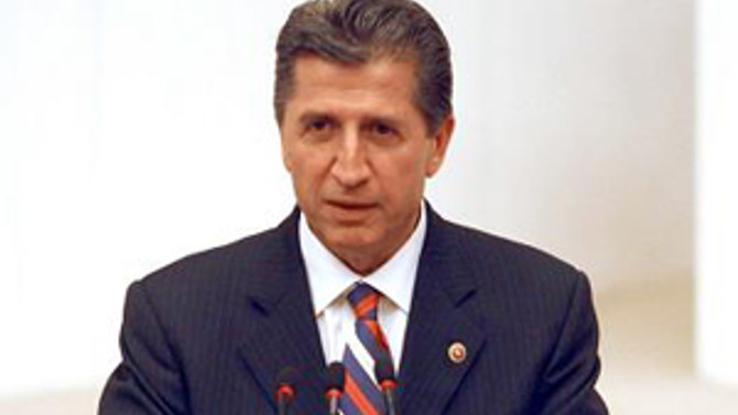 TBMM Başkanı Toptan, Rusya Federasyonu'na gitti