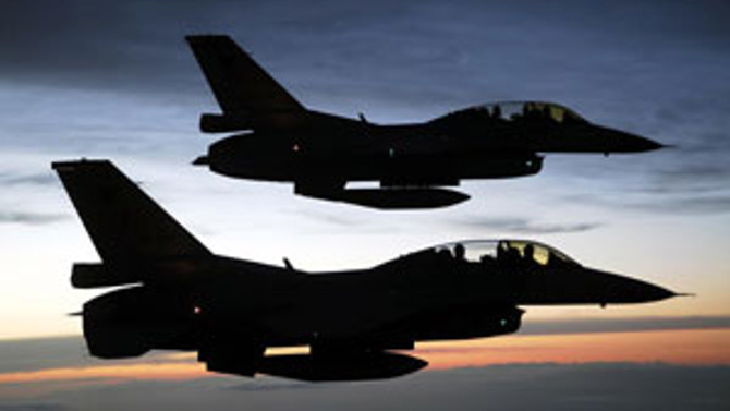 Türk Hava Kuvvetleri, Loyal Arrow-2009 Tatbikatı'na katılacak