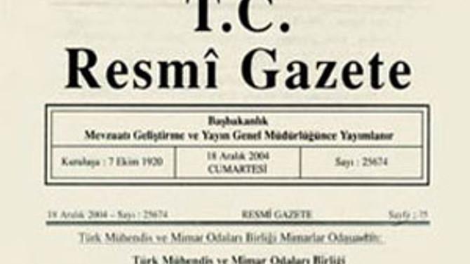 Lübnan'daki Türk Askerinin görev süresi Resmi Gazete'de