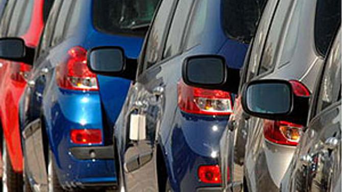 Otomotiv üretimi, yüzde 30 geriledi