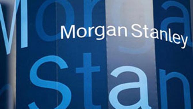 Morgan Stanley 2.2 milyar $ sermaye toplayacak