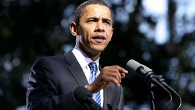 Obama: Cheney ile derin anlaşmazlık içindeyiz