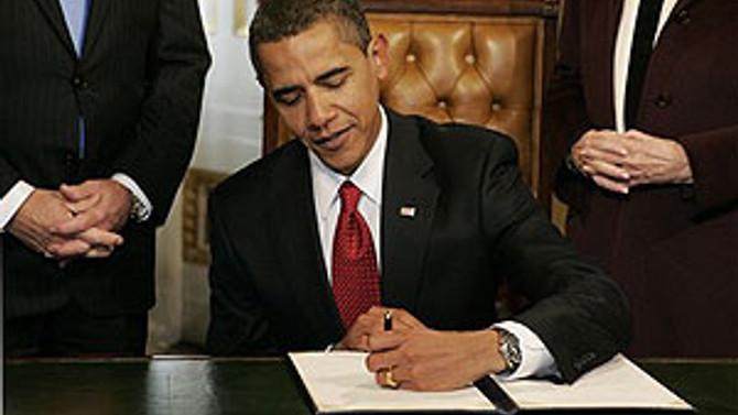 Obama H1N1'e karşı Kongre'den 2 milyar dolar istedi