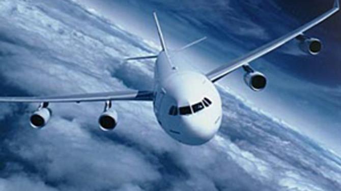 Isparta'ya İran'dan uçak seferleri