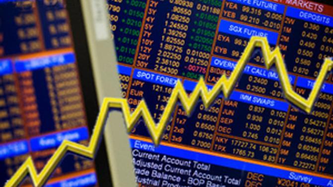 Borsa güne yüzde 1 primle başladı