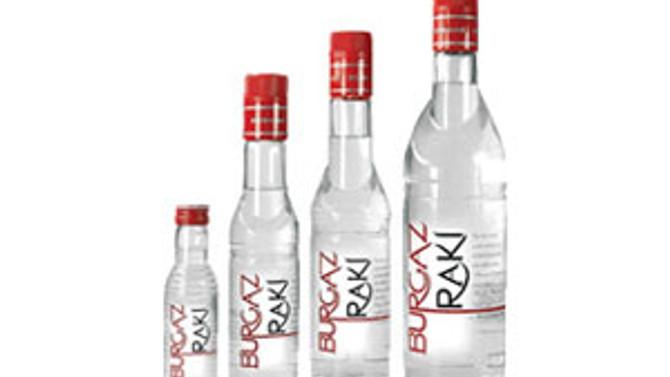 TMSF, Burgaz Rakı'yı satışa çıkardı