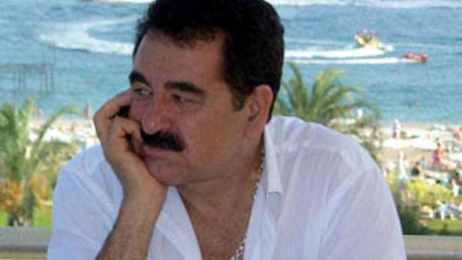 İbrahim Tatlıses, İstanbul'da otel yapacak