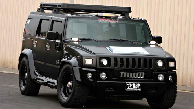GM, Hummer'ı Çin'e sattı