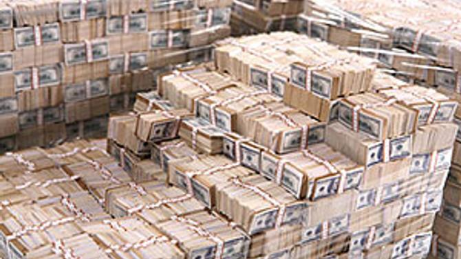 MB döviz rezervi 65.6 milyar dolar