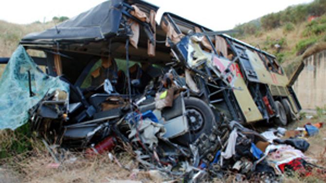 Torbalı'da trafik kazası