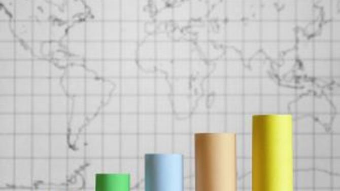 Ekonomi son 10 yılda yüzde 45,8 büyüdü