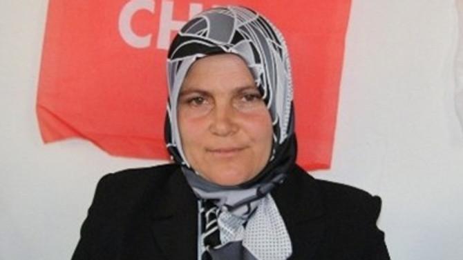 CHP'nin ilk başörtülü belediye başkan adayı