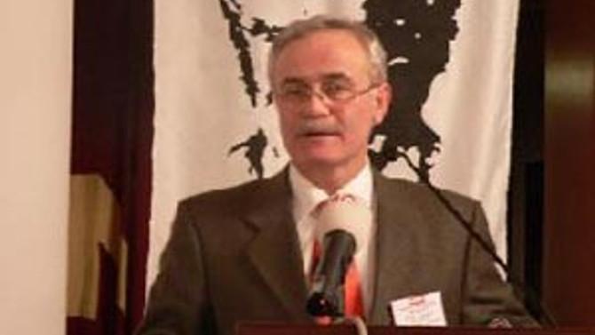 Davut Dursun yeniden RTÜK Başkanı