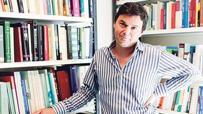 Ekonomi dünyasında Piketty çılgınlığı