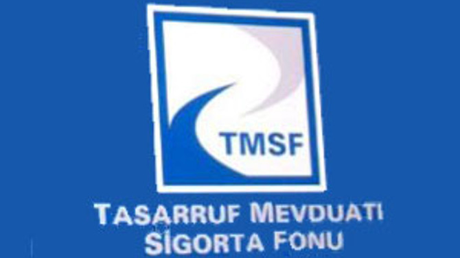 TMSF'den, Hazine'ye 67.3 milyon dolar ödeme