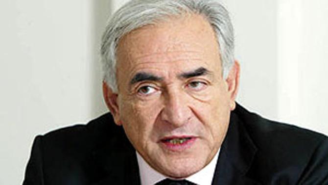 IMF Başkanı 4 günlük Orta Asya ziyaretine bugün başlıyor