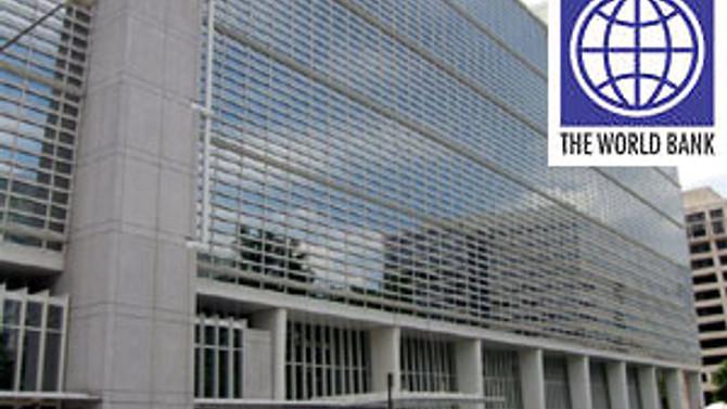Dünya Bankası: Gelişmekte olan ekonomiler yüzde 1,2 büyüyecek