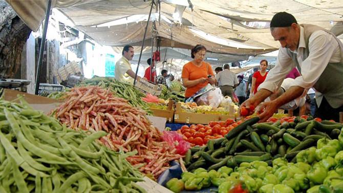 2015 yılı enflasyonu yüzde 8,81 oldu