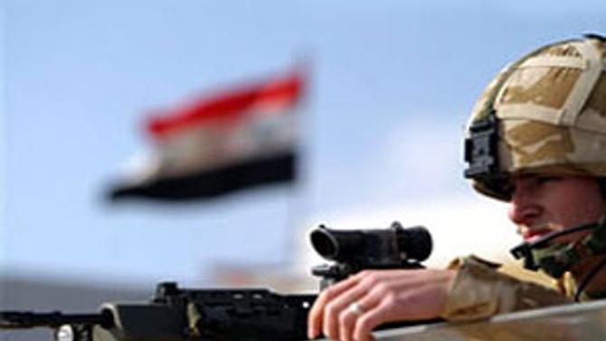 ABD askerlerinin çoğu Irak şehirlerinden çekildi