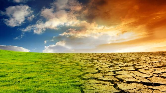 Dünya 2014'te de ısındı