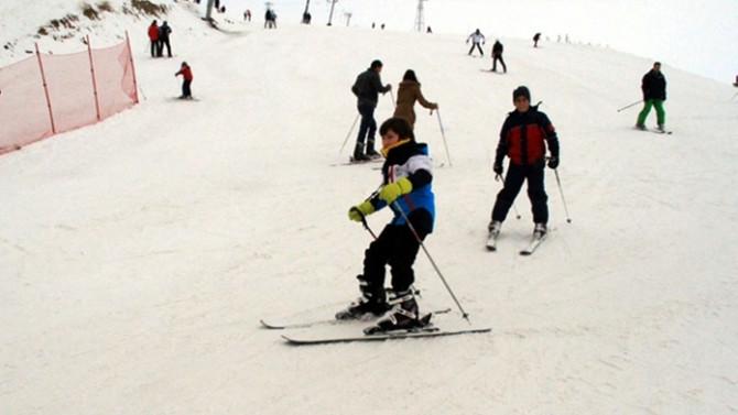 Ağrı'da Kayak Sezonu Başladı ile ilgili görsel sonucu