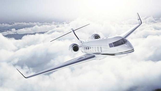 Ozel Jetlerin Uberi Avione Jet 10 Milyon Dolar Kazaniyor