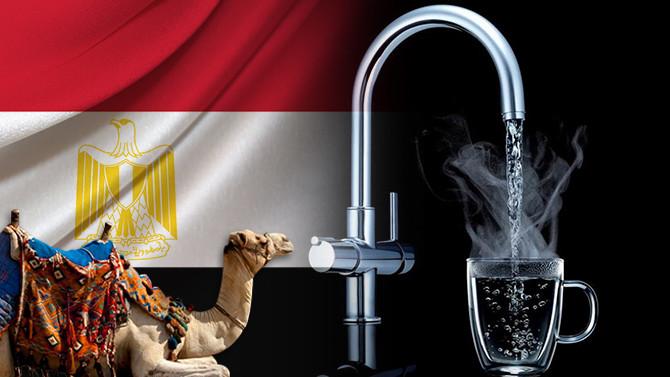 Mısırlı firma, ani su ısıtıcı cihazlar ithal etmek istiyor