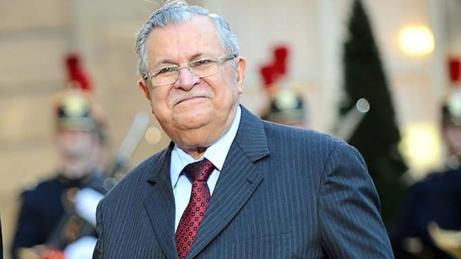 Talabani sonrası KYB'nin geleceği