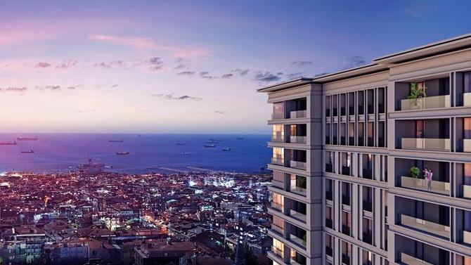 Kiptaş'tan Zeytinburnu'nda 450 milyon TL'lik dönüşüm