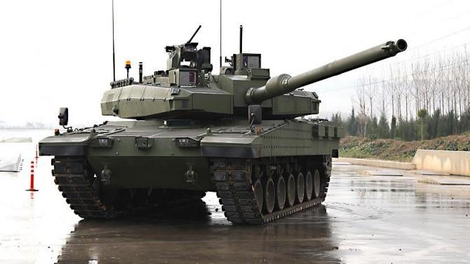 'Savunma' Türkiye ile Ukrayna arasında köprü olacak