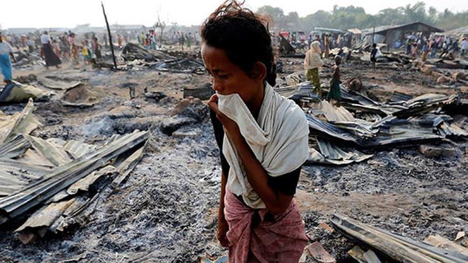 Birleşmiş Milletler'den acı rapor