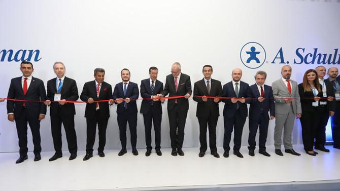 ABD'li şirket Çerkezköy'de fabrika açtı