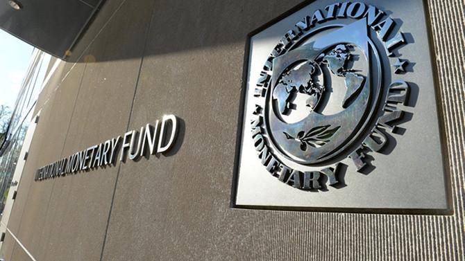 IMF'den 9 büyük banka için değerlendirme