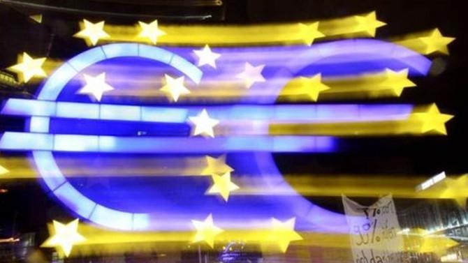 Avrupa'da sanayinin çarkları ağustosta hızlandı