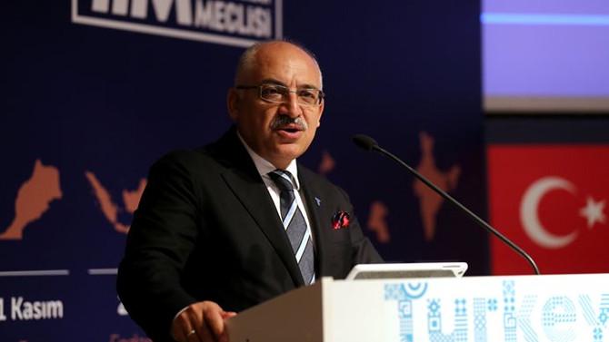 TİM, yatırımcılara Katar'ı anlattı