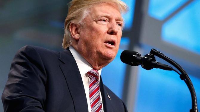 Trump, İran stratejisi açıklayacak