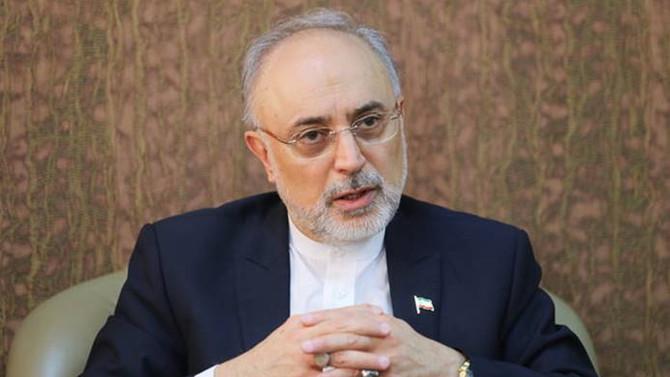 İran'dan ABD'ye sert çıkış: Savaş ilanı sayarız