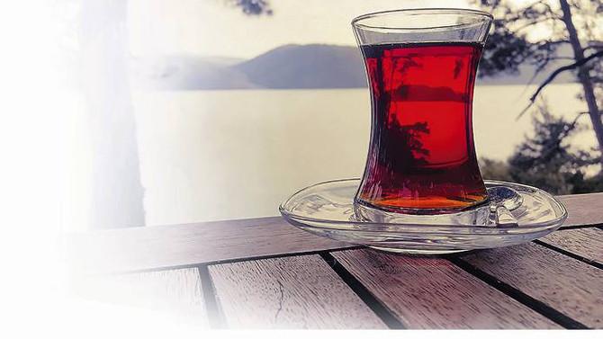 Sanayicinin 'Çay Raporu' tartışılıyor