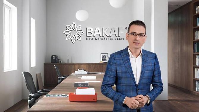 Türkiye'nin ilk ve tek bölgesel fuarı, BAKAF oldu