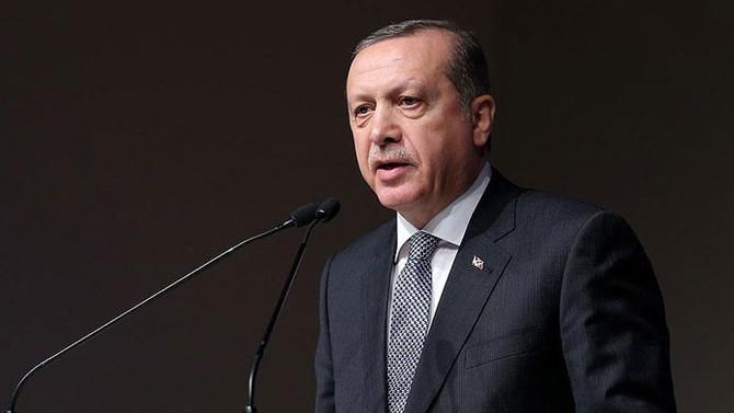 Erdoğan'dan bankalarla 'yüksek faiz' zirvesi